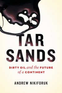 tarsands cover