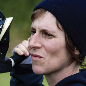 Kelly Reichardt. Photo courtesy Oscilloscope Laboratories.