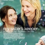 Abigail Breslin and Cameron Diaz star in My Sister's Keeper-New Line Cinema copyright 2009