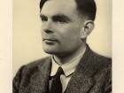 Alan Mathison Turing, computing pioneer and forgotten gay icon.