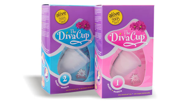 Are reusable menstrual cups really better for the environment than tampons and pads?