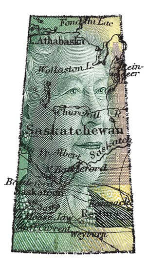 "Can $20,000 payments to recent grads prevent Saskatchewan from becoming the ""Land of the Living Old""?"
