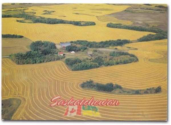 Saskatoon, Saskatchewan - Front