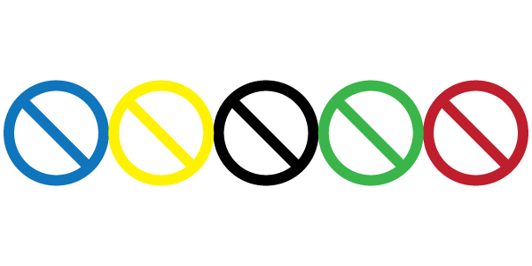 olympic-free-zone