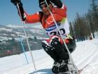 Brian McKeever qualified for the Paralympics and the Olympics, too bad his team started someone else.