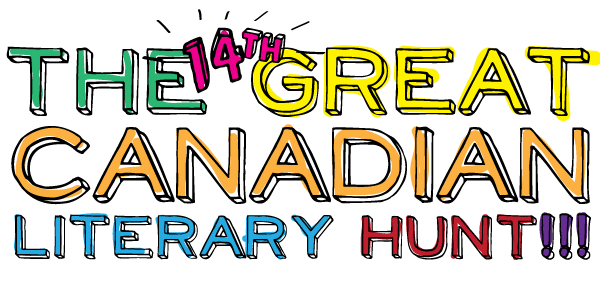 The 14th Annual Great Canadian Literary Hunt 2010!
