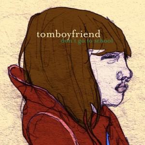 Tomboyfriend