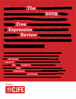 cjfe-free-expression-report-2009-cover
