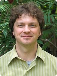 Tony Maas