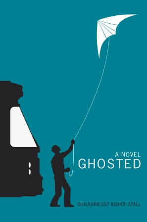 Cover of Ghosted by Shaughnessy Bishop Stall