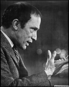 Pierre Trudeau. Bill C-150, passed by his government on May 15, 1969, ushered in a new era of human rights in Canada.