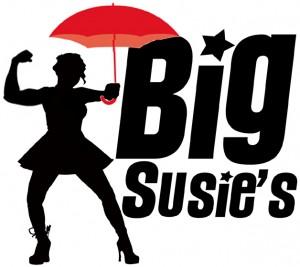 Big Susie's logo