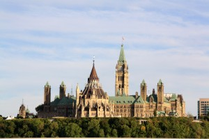 Parliament's back in session, and seriously lacking some new material Creative Commons photo by Flickr user Noema Pérez