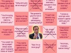 Peter MacKay Bingo from Gender Focus