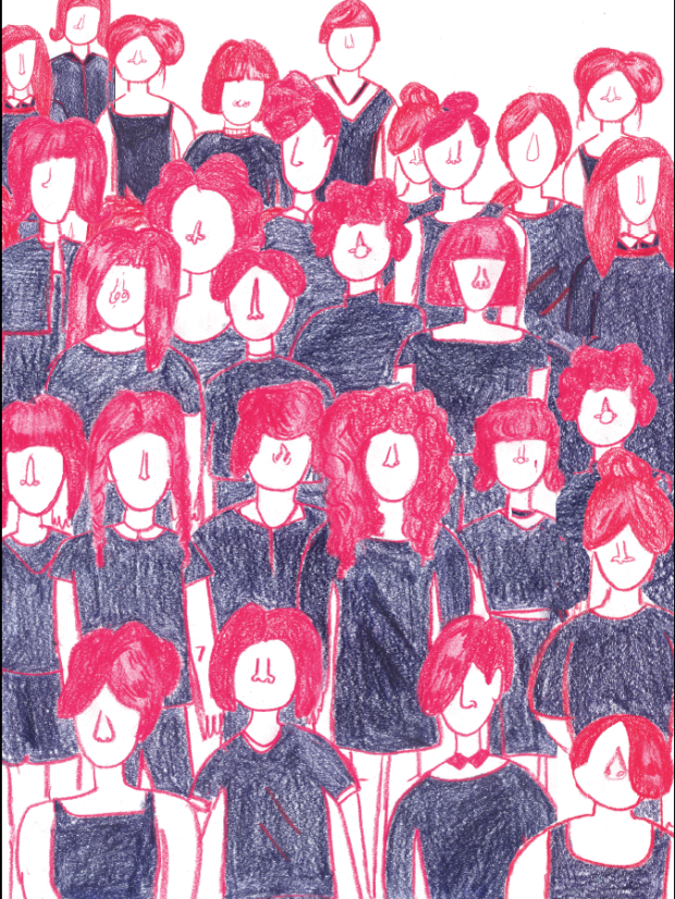 Illustration by Alisha Davidson