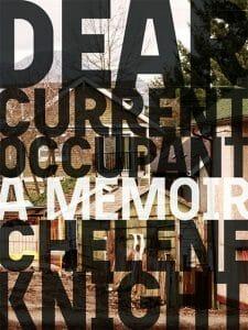 Dear-Current-Occupant-A-Memoir-Chalene-Knight-Cover-Image