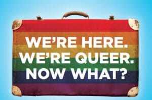 Queer refugees to Canada