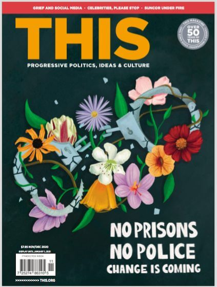 Our Latest Issue